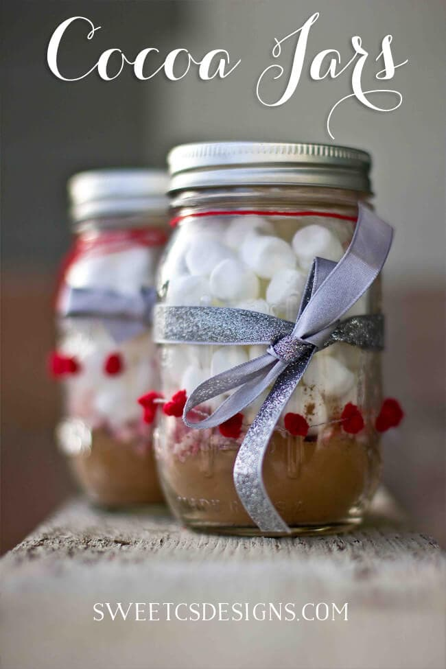 20 Last Minute Handmade Gift Ideas Link Party Features