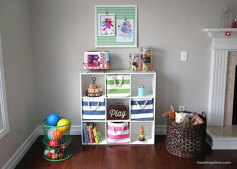 Delightful 7 Tips For Organizing Toys I Heart Nap Time Part 19
