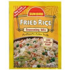 Sunbird Coupon   Super Cheap Seasoning Packs At Publix