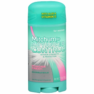 3001 Mitchum Deodorant Coupon   99¢ In Upcoming Publix Sale!