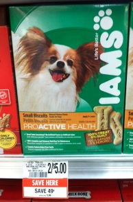 iams publix1 Iams Coupons   Box Of Treats Only 50¢ At Publix