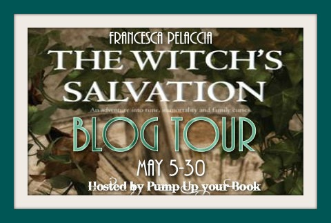 The Witch's Salvation banner