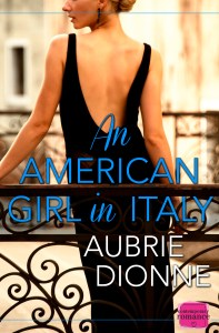 an American Girl in italy2