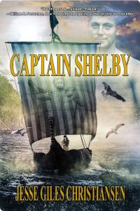 Captain Shelby 2