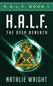 HALFTheDeepBeneath_cover_final
