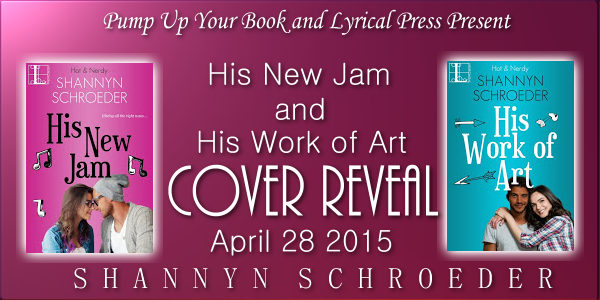 shannyn schroder double cover reveal