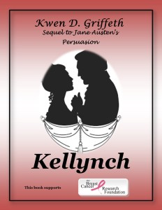 Kellynch Book cover