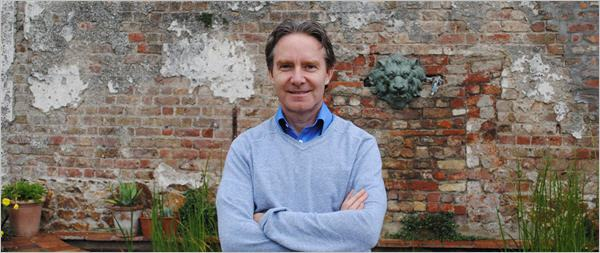 Ivan Walsh, Technical Writer, Ireland