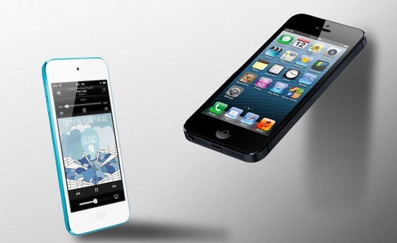 iphone-5-vs-iPod-touch-5th