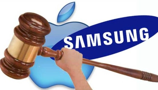Apple-Samsung-Legal