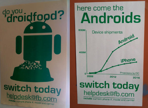 facebook-droidfooding-campaign-ads