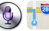 Siri and iOS Maps to be integrated on the Mac with OS X 10.9