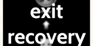Exit-Recovery-Mode