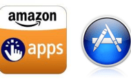 Apple and Amazon to agree on the use of