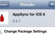 How To Set up Appsync On Jailbroken iOS 6.0, 6.0.1, 6.1