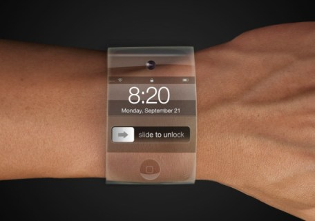 iPhone smartwatch