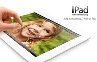 Apple iPad 5 to Begin Production in July