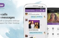 Viber Personal computer launched for Home windows and OS X