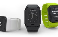 New watch Kreyos Smartwatch support voice and gestures controls