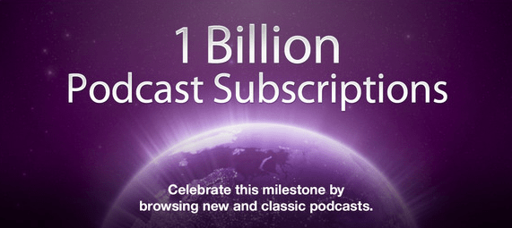 Apple-1-billion-podcast-subscriptions
