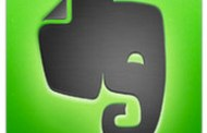 Evernote for iOS  support adds shortcuts and the ability to use Skitch, and more