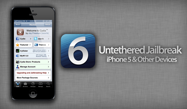 iPhone-5-untethered