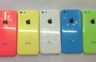 The new iPhone 5C specs leaked