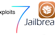 Evad3rs exploring iOS 7 for jailbreak exploits
