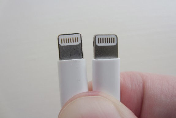 fake-lightning cable