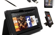 The Ultimatel Kindle Fire HD Accessory Pack Review