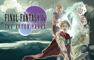 Final Fantasy IV: The After Years Landed on iOS
