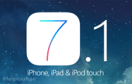 iH8Sn0w confirmed iOS 7.1 jailbreak for iPhone 4s