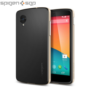 5 Awesome Cases for Google Nexus 5 spigen-sgp-neo-hybrid