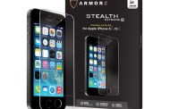Armorz released a protective covering for the iPhone Gorilla Glass Screen Display