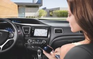 Honda introduced  HondaLink System to Support iOS 7 and Siri
