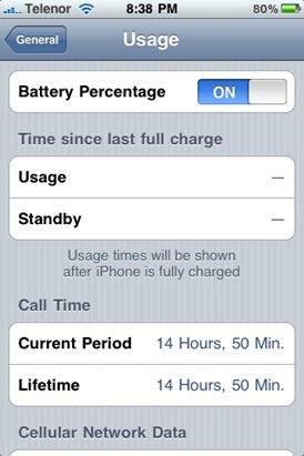 iPhone 3G Battery Percentage (3)