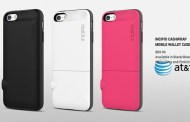 Incipio Cashwrap: Case for iPhone with built-in NFC