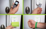 "OKIDOKEYS Controls ""Smart"" Lock As an Alternative Home Door Keys"