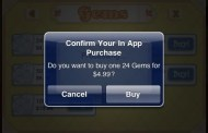 EU demanded Apple and Google to restrict in-game purchases
