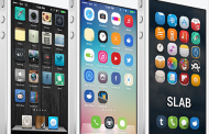 Best Winterboard themes this week: Jaku, Redsgn and Slab