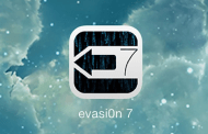 How to jailbreak iOS 7.0.5 for iPhone 5s and 5c using Evasi0n7