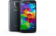 Samsung Galaxy S5 Scanner allows to be used for PayPal purchases