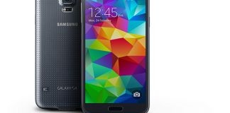galaxys5 scanner