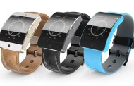 iWatch gets curved flexible AMOLED-display, release 2nd half of 2014