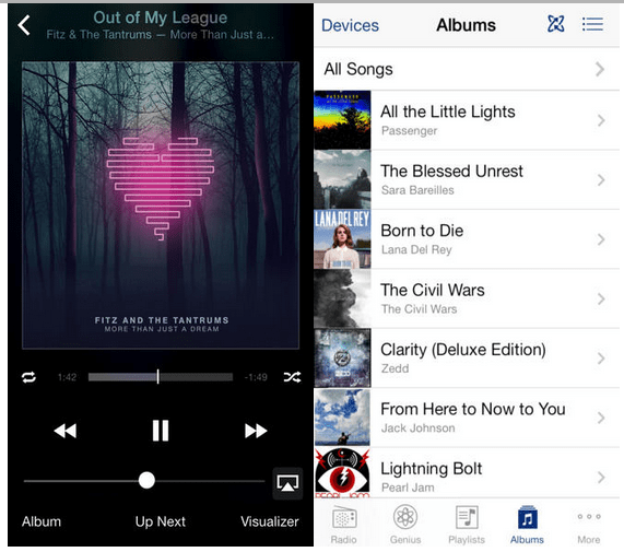 Apple updates Remote app with better iTunes