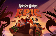 Angry Birds turn into a turn-based strategy game with RPG elements