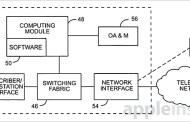 Apple patent to develop an answering machine for the iPhone