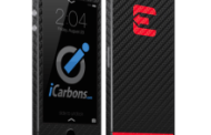 Evad3rs hackers released a series of official carboxylic stickers for iPhone and iPad