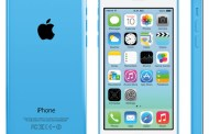 iPhone 5c outselling all Android smartphones, Windows Phone and Blackberry