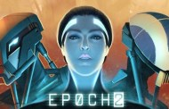 Post-apocalyptic shooter Epoch 2 is now available for free